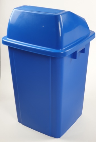 ICLEAN ถังขยะแยกประเภท XDL-60B-6DBL