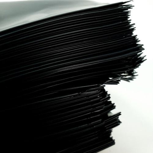 - ถุงเพาะชำ  4x6 นิ้ว - สีดำ