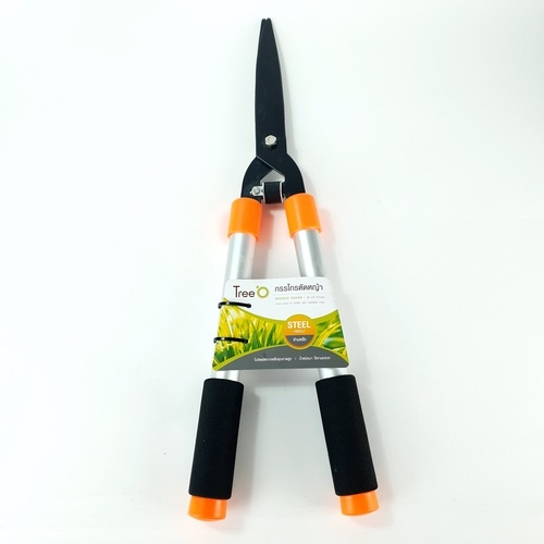 Tree O กรรไกรตัดหญ้า B-LS-010A สีส้ม