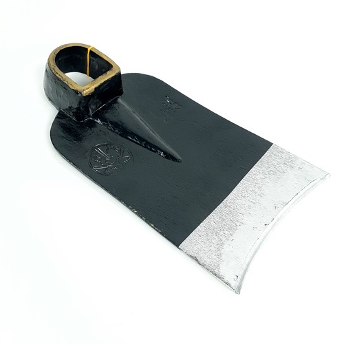 POLLO จอบขุด 2.5ปอนด์  H301  สีดำ