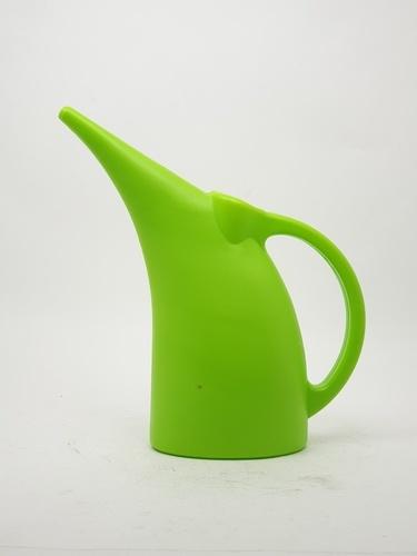 - บัวรดน้ำพลาสติก 1000ml  ZSM-015-GN สีเขียว