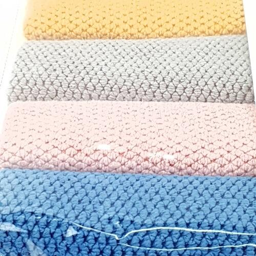 ICLEAN ผ้าเช็ดอเนกประสงค์ จำนวน 4 ผืน/แพ็ค คละสี  6YWXY-005