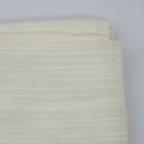 Davinci  ผ้าม่านหน้าต่าง ขนาด150x160ซม.  Roja  สีเบจ