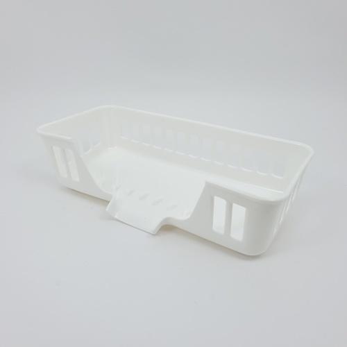 UCHI ตะกร้าระบายน้ำ SG024-WHITE สีขาว