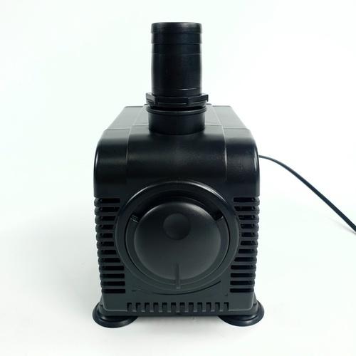 BOYU ปั้มน้ำตู้ปลา FP-5000 สีดำ