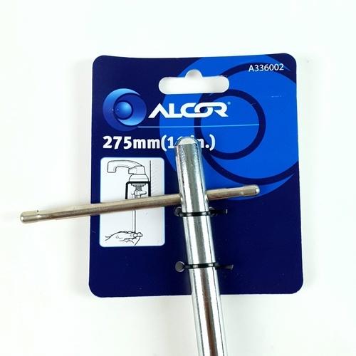 ALCOR ประแจขัน 275MM. (11IN) A336002  สีโครเมี่ยม