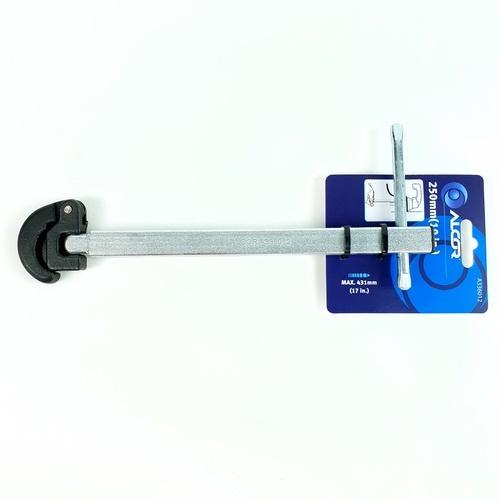 ALCOR ประแจขัน A336012  สีโครเมี่ยม