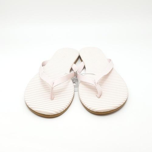 USUPSO รองเท้าแตะแฟชั่น  PU  (36) สีชมพู