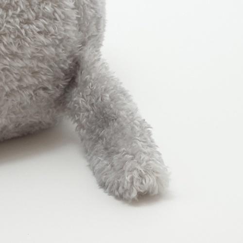 USUPSO  หมอนตุ๊กตาแรด 20cm  (#BUG)