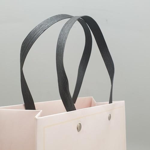 USUPSO ถุงของขวัญ Marble M (#W5) สีขาว