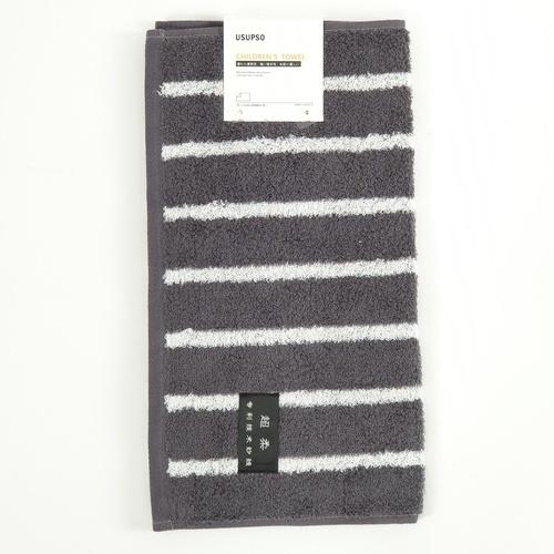 USUPSO ผ้าขนหนูสไตล์ญี่ปุ่น(รวมสี) -