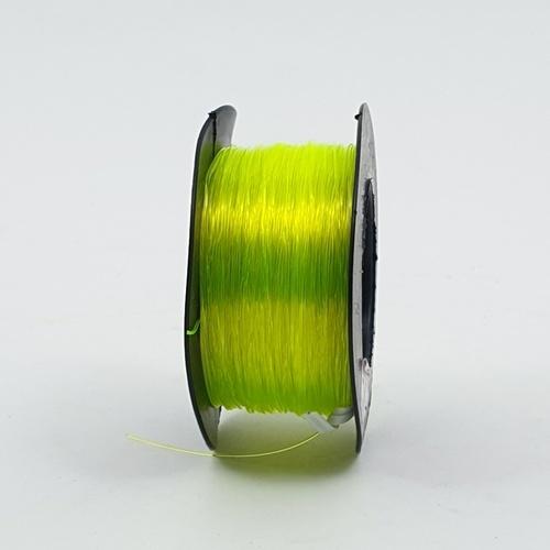 EAGLE สายเอ็น No.60 สีเขียว