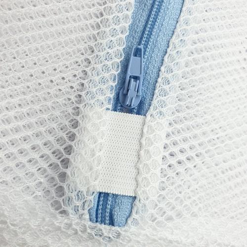 SAKU ถุงซักผ้าปู ขนาด 90x90x10 cm GU113 สีขาว