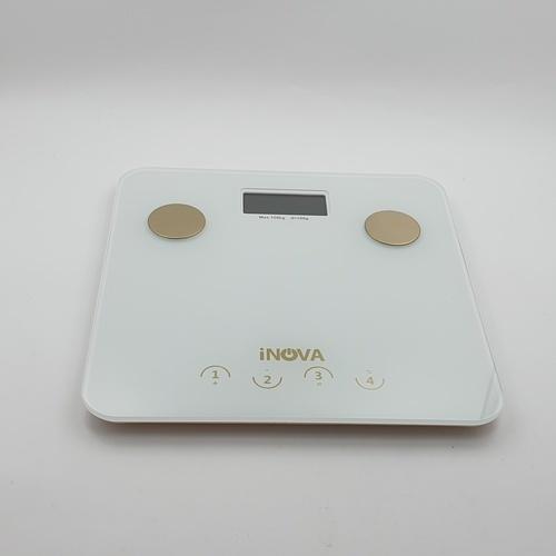 INOVA เครื่องชั่งน้ำหนักและวัดมวลร่างกาย YHF1431