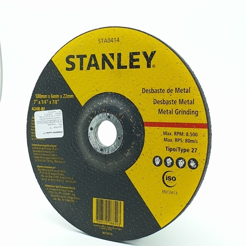 STANLEY ใบเจียร์ STA0414