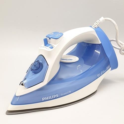 PHILIPS เตารีดไอน้ำไฟฟ้า 2300 วัตต์ GC2990 สีฟ้าเข้ม