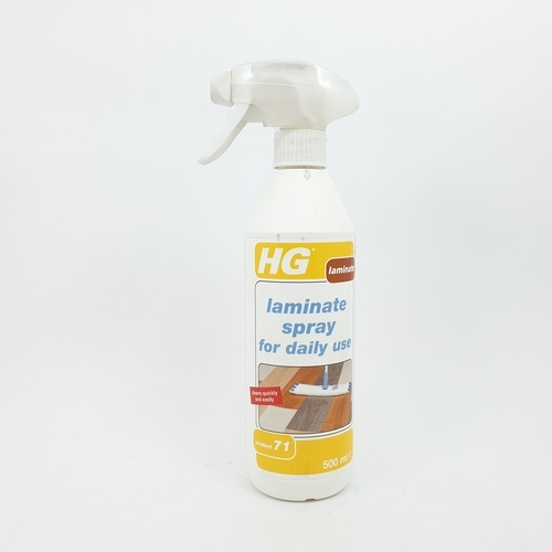 HG เอชจี ลามิเนต สเปรย์ LAMINATE SPRAY FOR DAILY USE