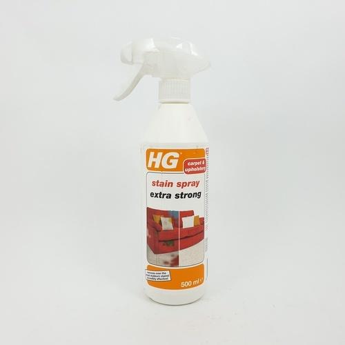 HG  เอ็กซ์ตร้า สเปรย์ (ขจัดคราบสกปรก สำหรับเฟอร์นิเจอร์บุผ้า)  0.5L.