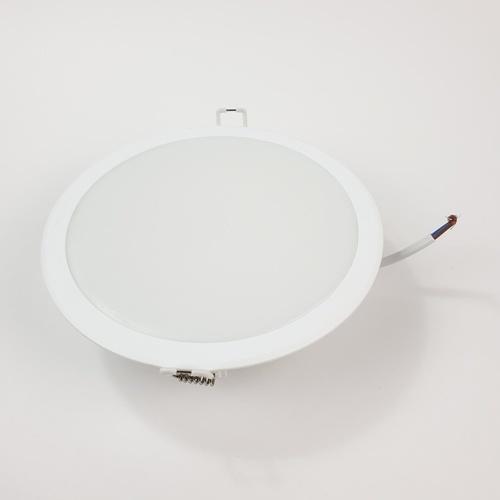 PHILIPS โคมดาวน์ไลท์แอลอีดี ขนาด 6 นิ้ว 17W 59466 เมสัน แสงขาว สีขาว
