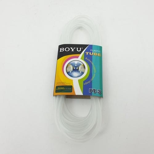 BOYU สายอ๊อกซิเจน 4MM ยาว 3M   PT-3