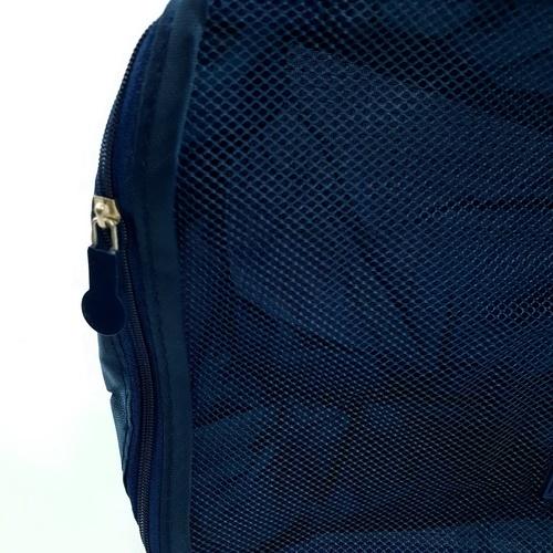 WETZLARS ชุดกระเป๋าจัดระเบียบ ( 6ใบ )  ZRH-001-BU  สีน้ำเงิน