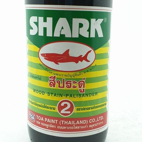 TOA แชล็คปลาฉลามขวด #2