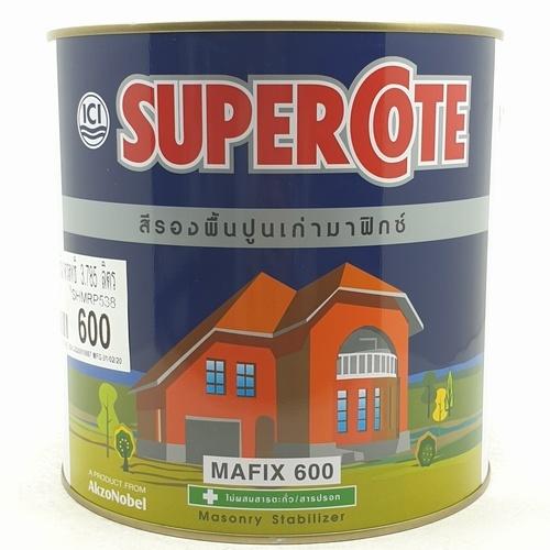 Dulux สีรองพื้นปูนเก่า S/C 600 กล. SUPERCOTE MAFIX