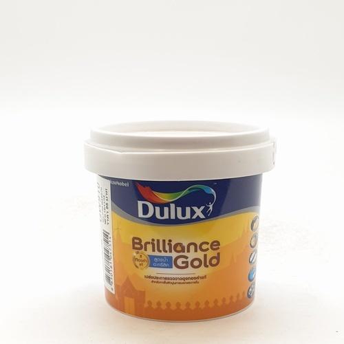 Dulux ดูลักซ์บริลเลียนซ์โกลด์ รองพื้นเหลืองสูตรน้ำ ขนาด 0.236L GW910