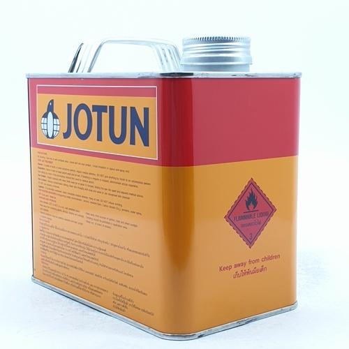 JOTUN ทินเนอร์ ขนาด 2 ลิตร GARDEX THINNER   ใส