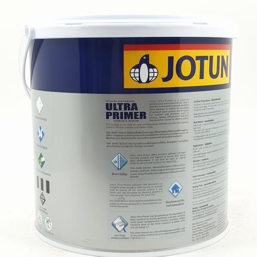 JOTUN สีรองพื้นเอนกประสงค์  Ultra Primer ขาว