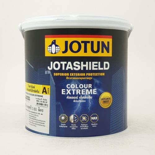 JOTUN โจตาชิลด์ คัลเลอร์ เอ็กซ์ตรีม 3.6 ลิตร EXTREME  BS  A  3.6 L