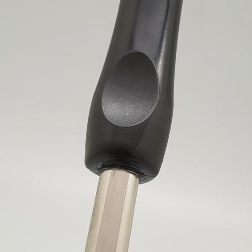 Seagull กระบวย 4 นิ้ว - ด้ามดำ 100305210