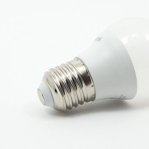 LAMPTAN หลอดแอลอีดี บอล 3 วัตต์ แสงวอร์มไวท์ LED BALL