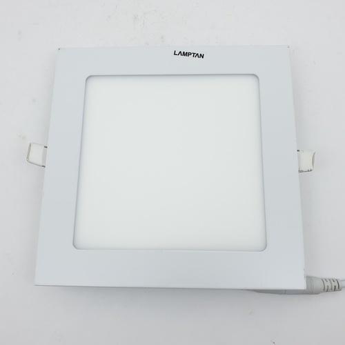 LAMPTAN โคมแอลอีดี อัลตร้าสลิม 12W LED Downlight  สีขาว