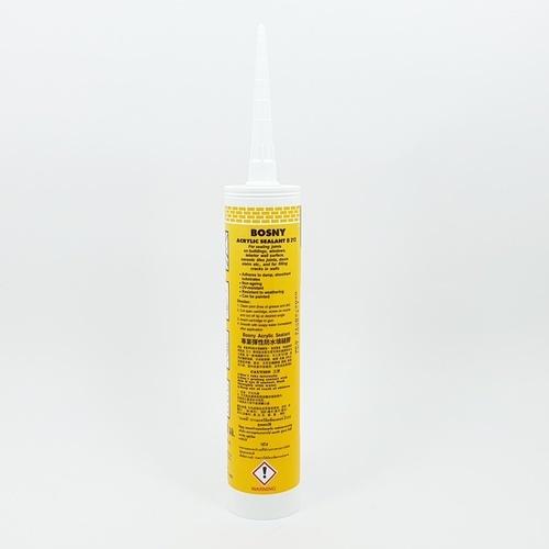 -  อะครีลิคซิลแลนท์  300มล. B212 สีน้ำตาล