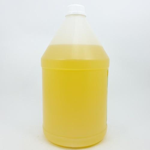 Poly Lite น้ำยาล้างจาน   3.8 ลิตร สีเหลือง