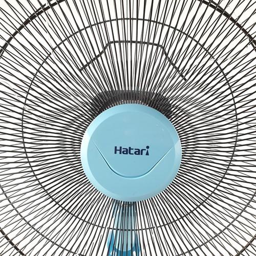 HATARI พัดลมปรับระดับ 18 นิ้ว HE-S18M1 ชมพู/เหลือง/ส้ม/เทา/น้ำตาล/เขี