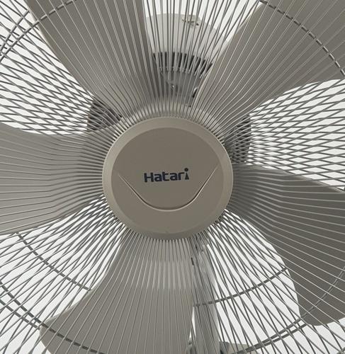 HATARI พัดลมอุตสาหกรรมตั้งพื้น 18 นิ้ว IT18M2