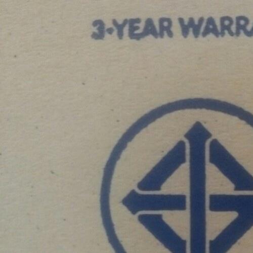 HATARI พัดลมระบายอากาศติดผนัง 12 นิ้ว VW30M4(N) สีขาว