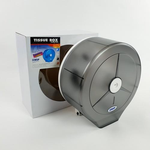 SHOWERPRO กล่องใส่ทิชชูม้วนใหญ่  TP-111GR เทา