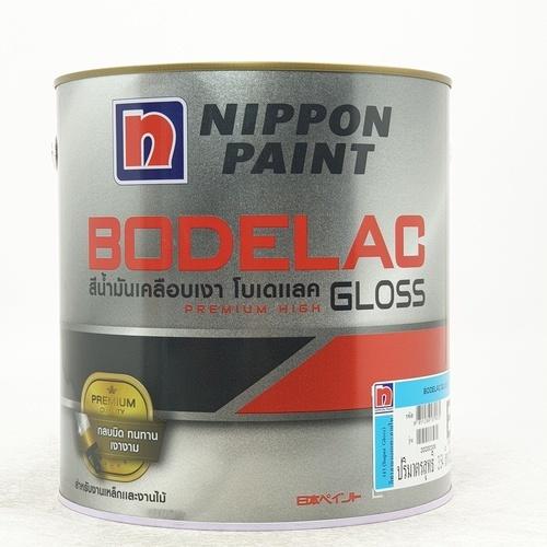 NIPPON สีน้ำมัน  เบส บี Bodelac 9000