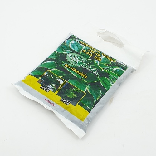 GREEN GARDEN อะมิโนโปรตีนอัดเม็ด  สำหรับพืชใบ 350 g.