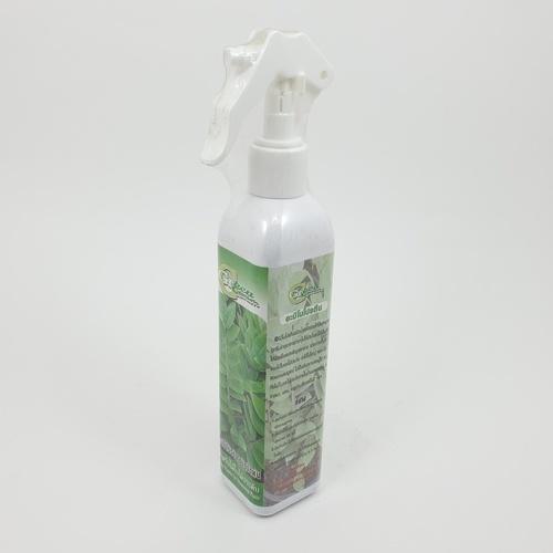 GREEN GARDEN อะมิโนโปรตีน ชนิดฉีดพ่นสำหรับไม้ใบไม้ประดับ  300ml.  เขียว