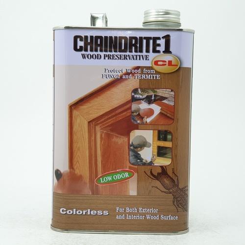 TOA CHAINDRITE เชลล์ไดร์ท-ใส 1.8ลิตร
