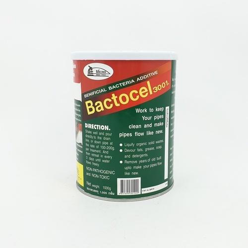 แบคโตเซล แบคโตเซล 3001  1000 กรัม