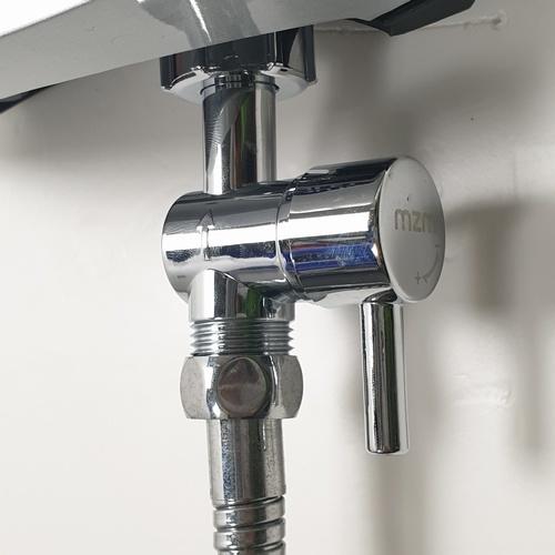 MAZUMA เครื่องทำน้ำอุ่น ICON PLUS 4.5 W