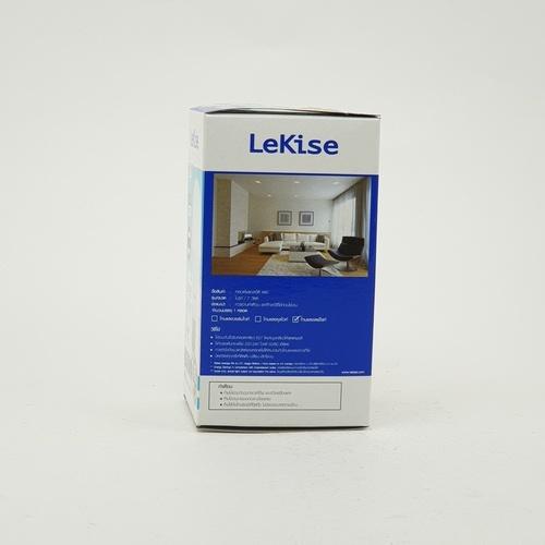 LEKISE หลอดไฟ แอลอีดี A60 7 วัตต์ เดย์ไลท์ Bright
