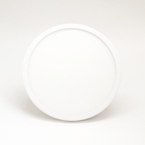 LEKISE ดาวน์ไลท์LEDสลิม อีซี่ไลด์ กลม 15W  เดย์ไลท์ Ultraslim สีขาว