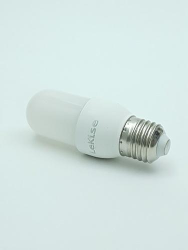 LEKISE หลอดไฟ LED Capsule 6W DL GEN2 สีขาว