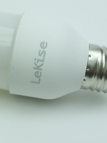 LEKISE หลอดไฟ LED Capsule 12W DL GEN2 สีขาว